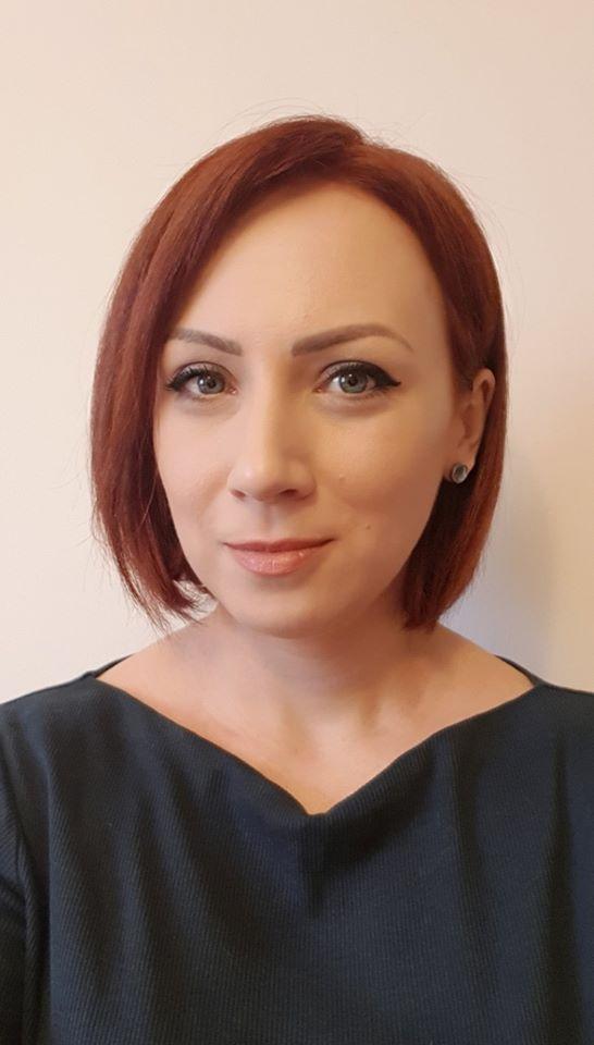 Livia Caciuloiu – Psiholog si psihoterapeut