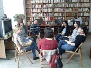 biblioterapie 2013