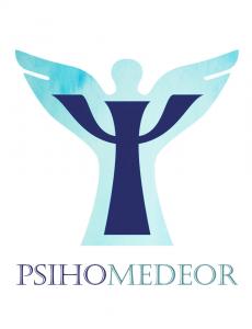 logo Psihomedeor