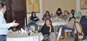 workshop doliu la copii